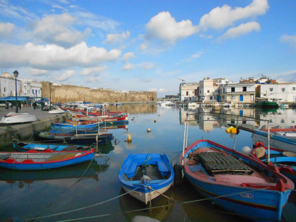 SEX AGENCY in Bizerte