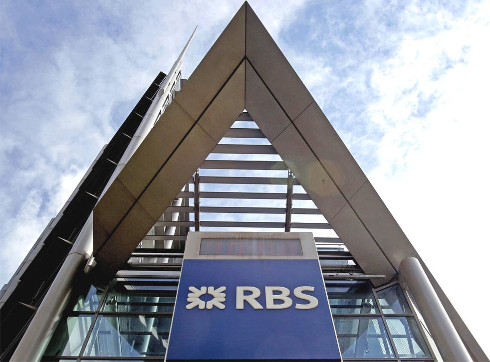 RBS's use of PR companies is far greater than its private banking competitors