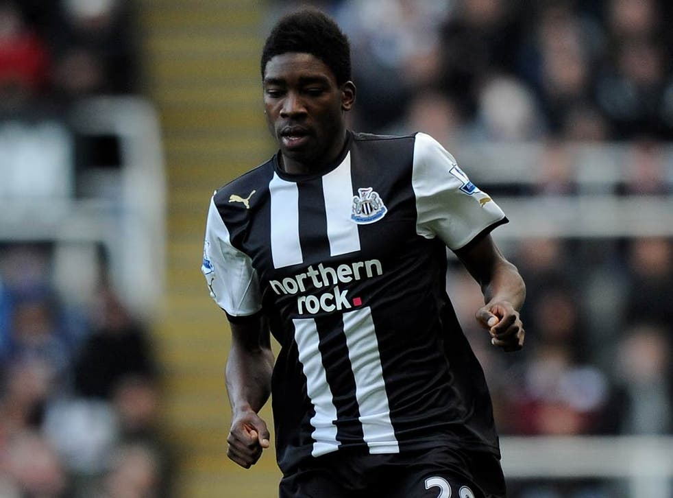 Sammy Ameobi could face a lengthy spell out