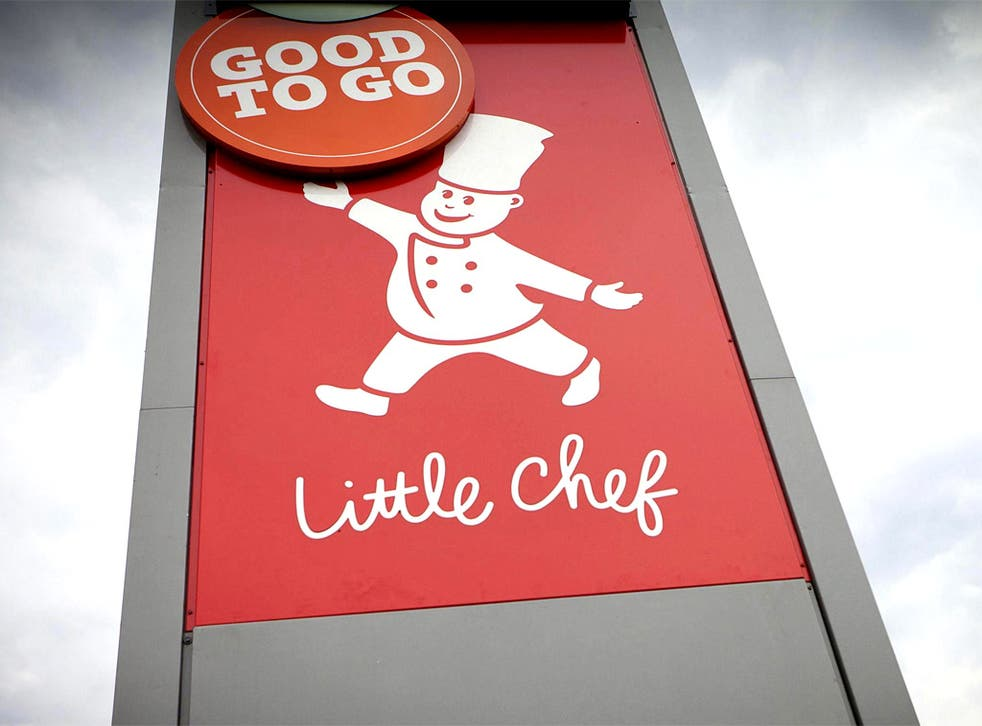 Little Chef blamed the weak economy and branch locations for poor performance