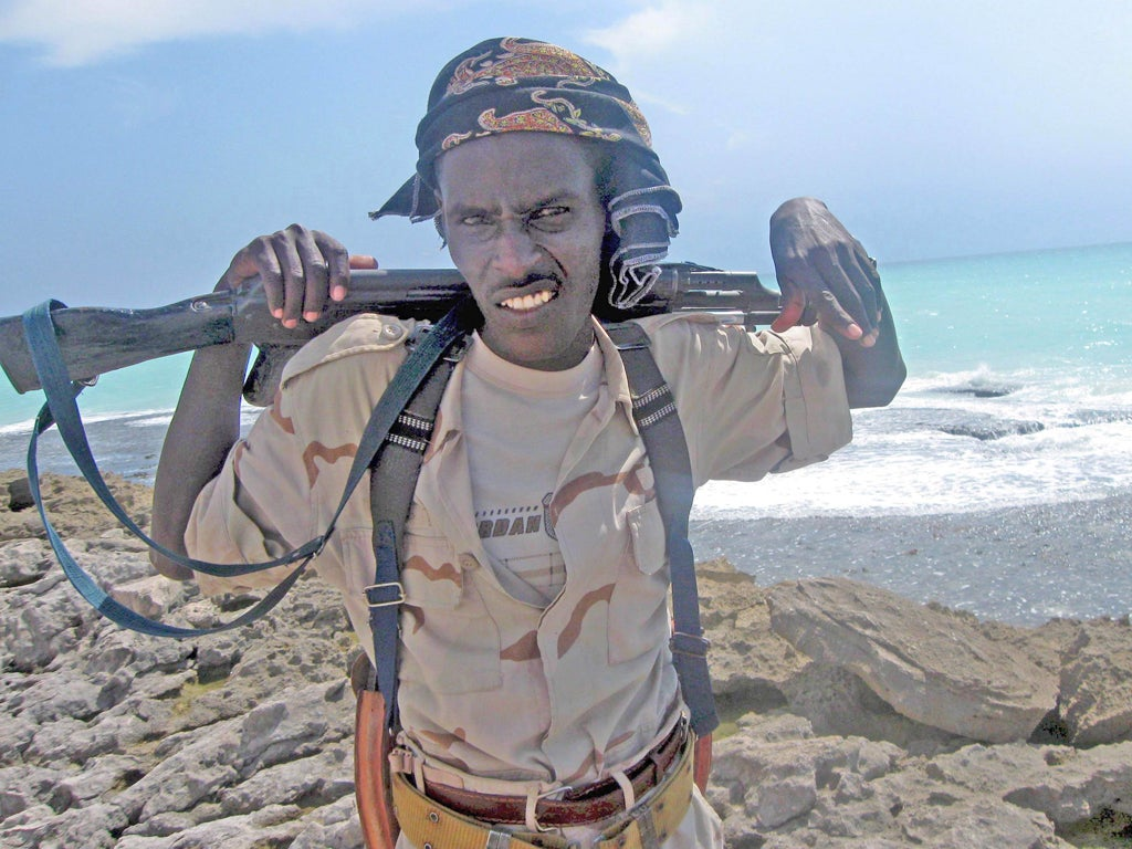 West plans new hi-tech crackdown on Somali pirate gangs