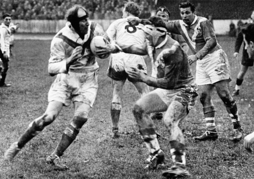 charlie pawsey rugby league player of legendary hardness the