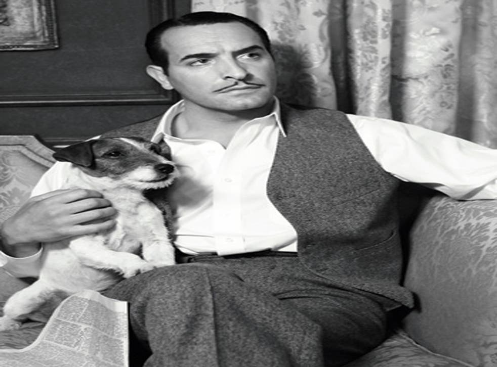 Uggie, Jack Russell - The Artist (2011): The LA-based professional animal trainer Omar Von Muller rescued Uggie as a puppy. Nine-year-old Uggie's film credits include Water For Elephants and Mr Fix It. Von Muller said he loved the campaign to get Uggie an