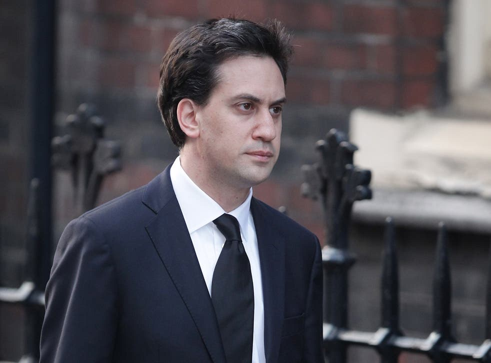 Former Labour official Luke Bozier will defect to the Conservative Party today because he says that Ed Miliband (pictured) is proving a 'disaster' as Labour leader