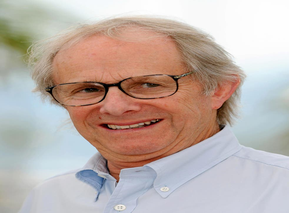 Ken Loach: The film director is one of 21 signatories to a letter attacking the museum over links to Ahava DSL