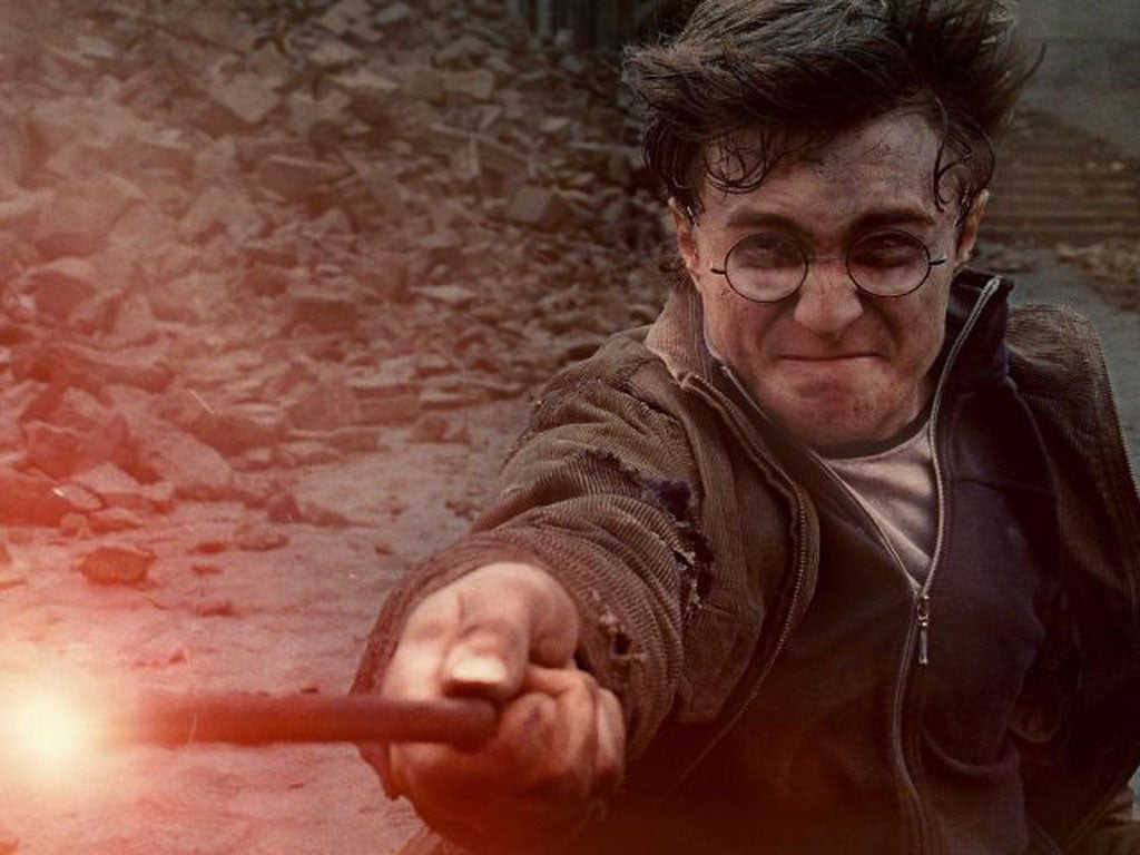 JK Rowling finally reveals why the Dursleys hated Harry