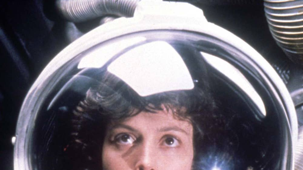 e9eba0bc6bc Sigourney Weaver: You can't keep a strong woman down | The Independent