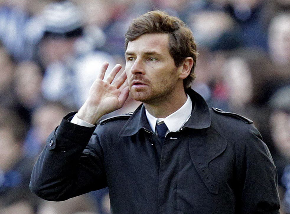 AVB has come up with some radical ideas but we should not listen on this occasion