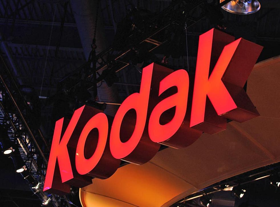 Kodak is still fondly remembered today for its push-button cameras