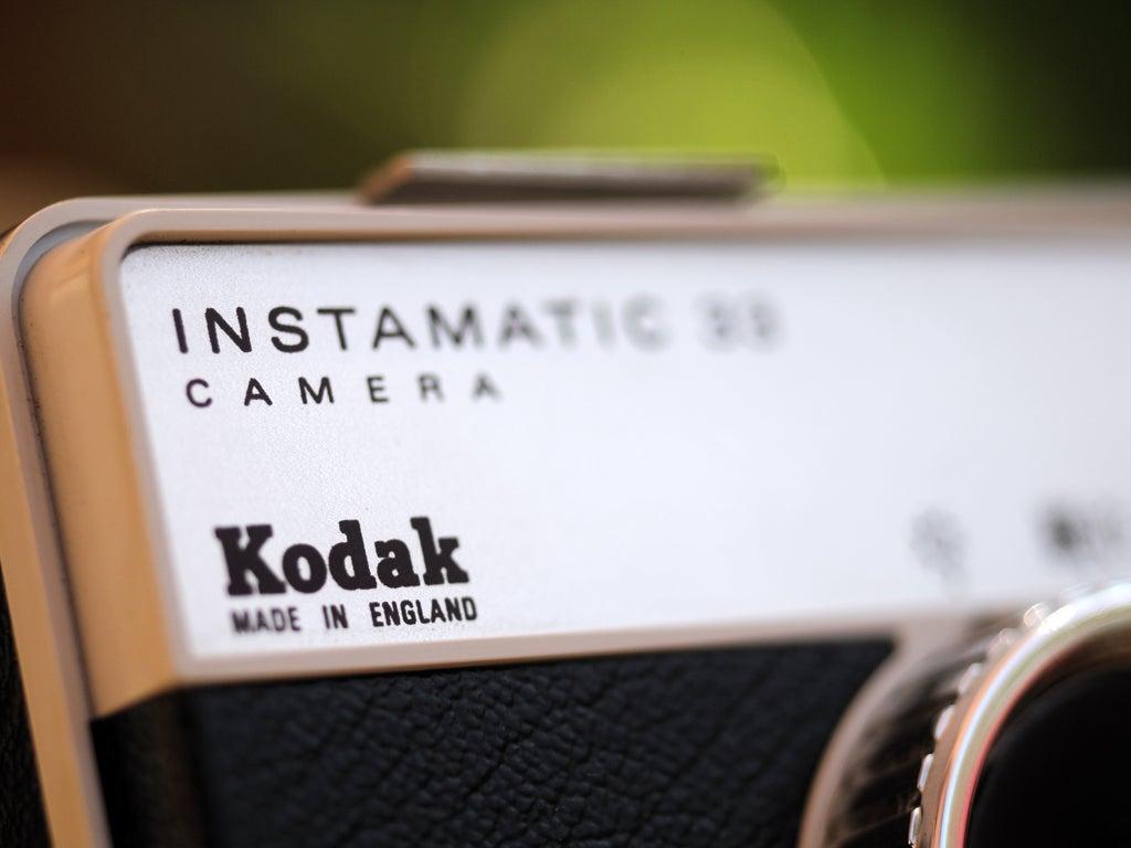 kodak case analysis