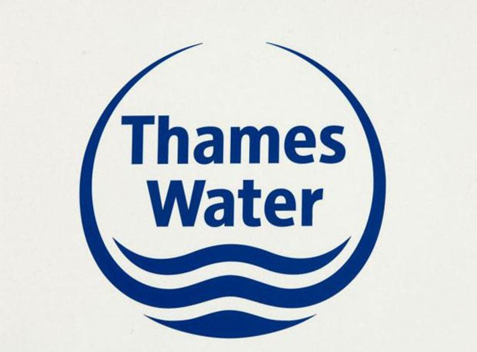 China has bought an 8.7  slice of Thames Water