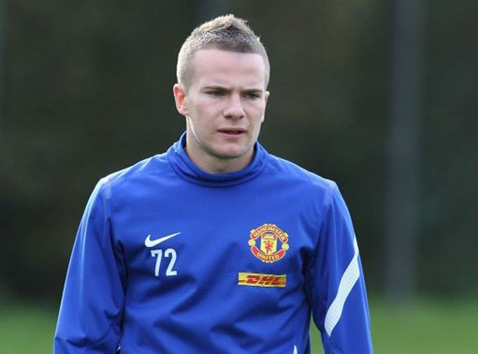 Tom Cleverley has been out since October with an ankle injury