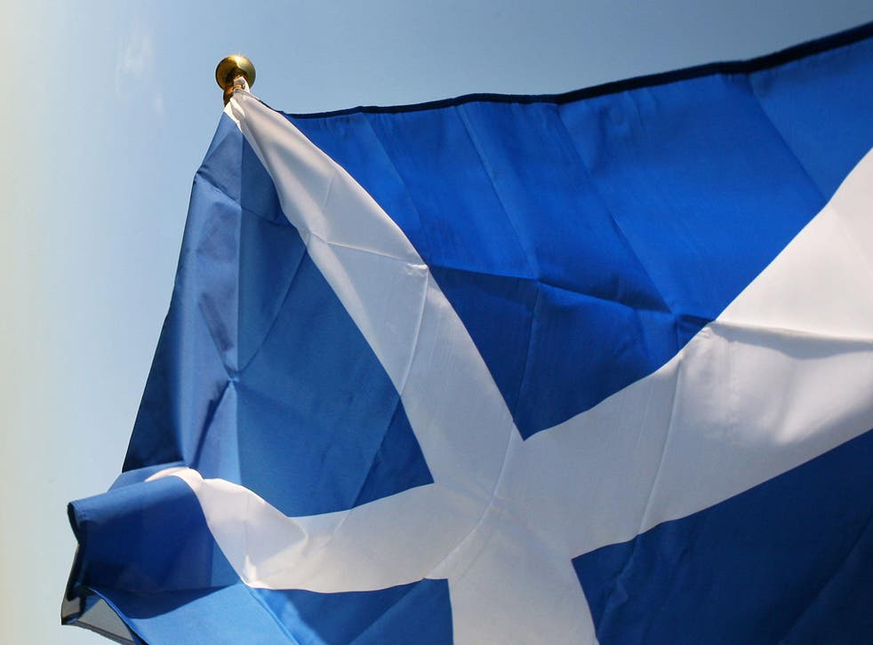 Scottish patriotism is not necessarily at odds with being loyal to the UK