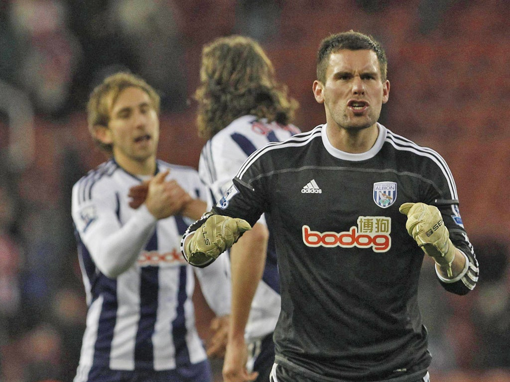 Dorrans gives Albion sweet taste of success | The Independentindependent_brand_ident_LOGOUntitled
