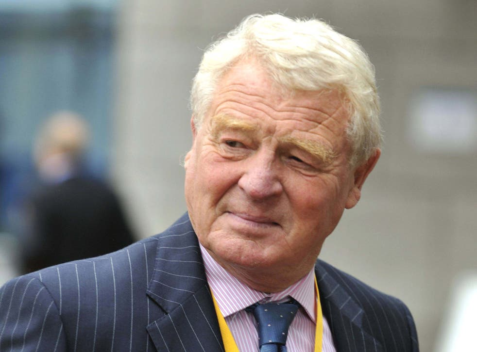 'It is my job, as ex-leader to support my successor, but I will not support the benefit cap in its present form' Lord Ashdown
