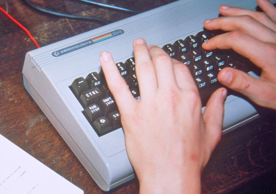 Flight of the Commodore: How the iconic computer led to a