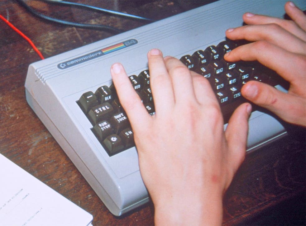 Codemasters: the ability to 'open up the bonnet' on the C64 encouraged amateur computing