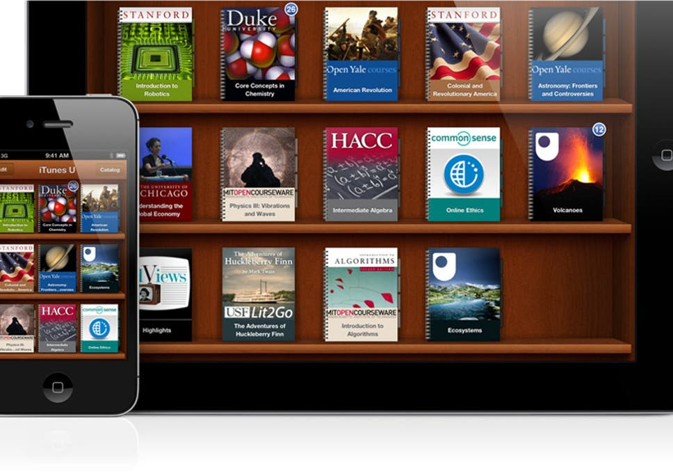 Ten great free education apps for the ipad the independent ten great free education apps for the ipad urtaz Choice Image