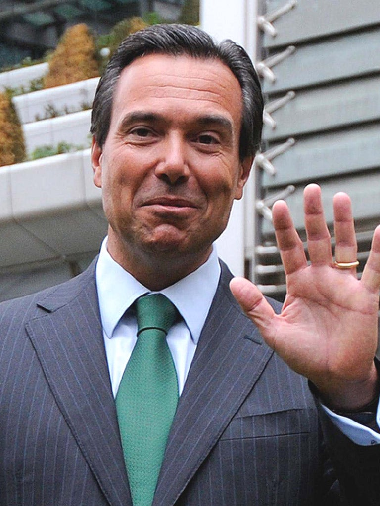 Lloyds doubles profits – but how much is too much? | The Independentindependent_brand_ident_LOGOUntitled