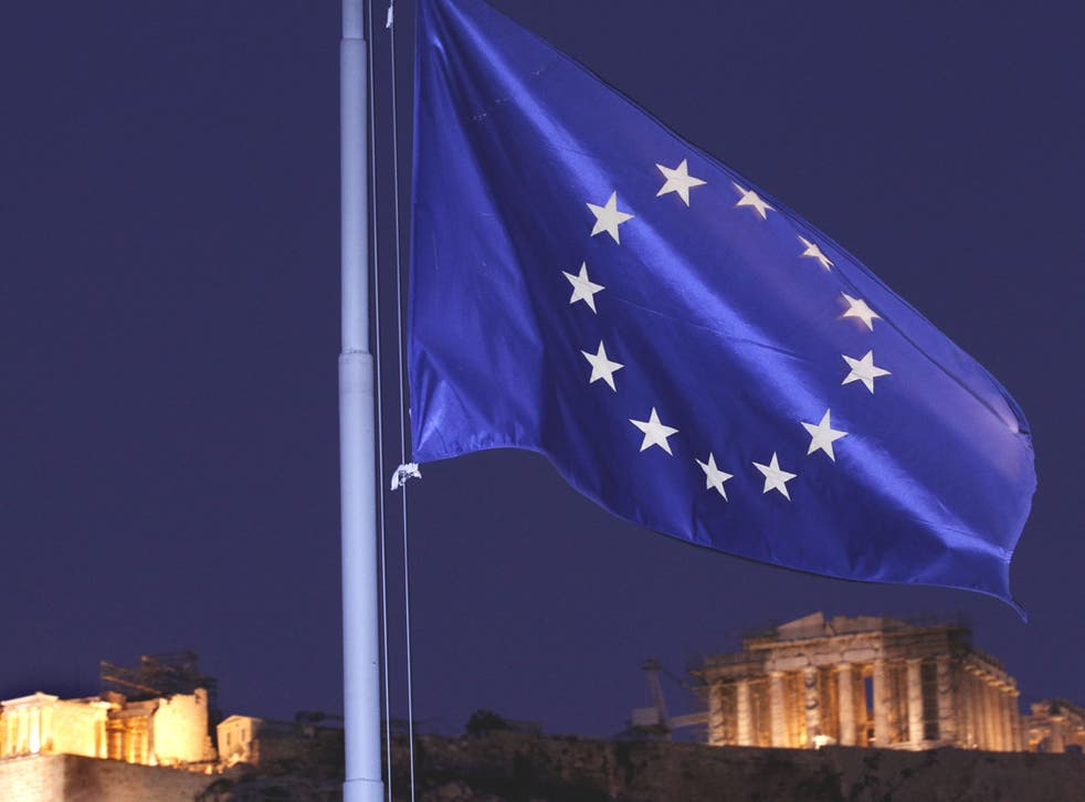 The biggest increases over 2011 were recorded in Greece, Cyprus and Spain