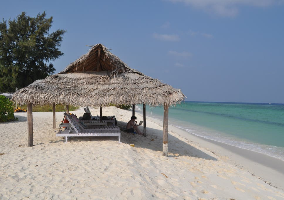 Lakshadweep: All quiet on India's secret islands | The