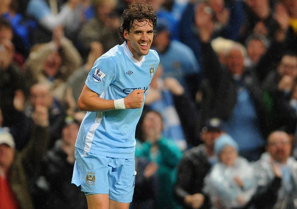 Owen Hargreaves Is Released By Manchester City