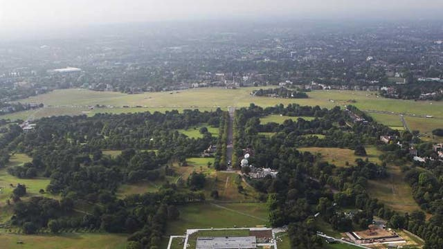 The addition of Greenwich brings the total of 'Royal Boroughs' to four