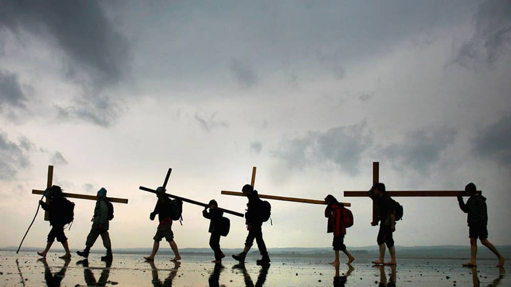 how can a pilgrimage change a persons life