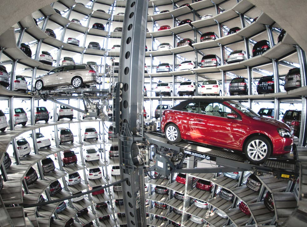 Jetta, Beetle, Audi, A3 and Golf models dating 2009-2015 and Passat models dating 2014-2015 are affected