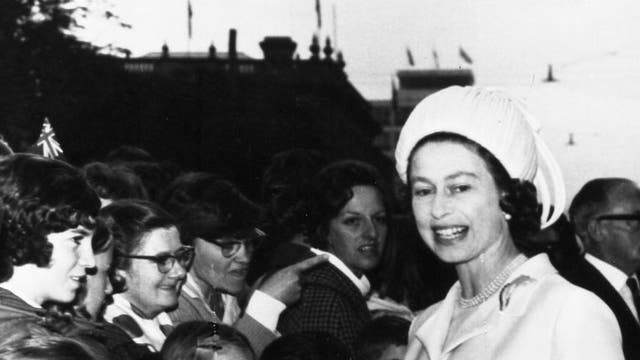 Since 1952 the Queen has given royal assent to more than 3,500 Acts of Parliament.