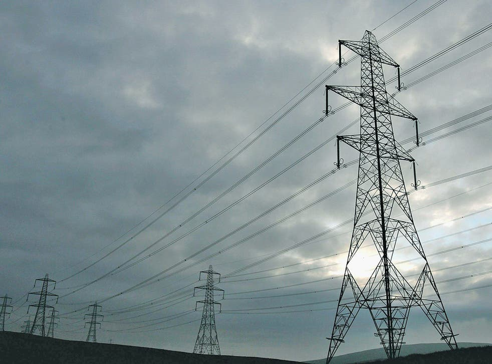 The Big Six energy suppliers increased their profit margins by 733 per cent in just three months last year