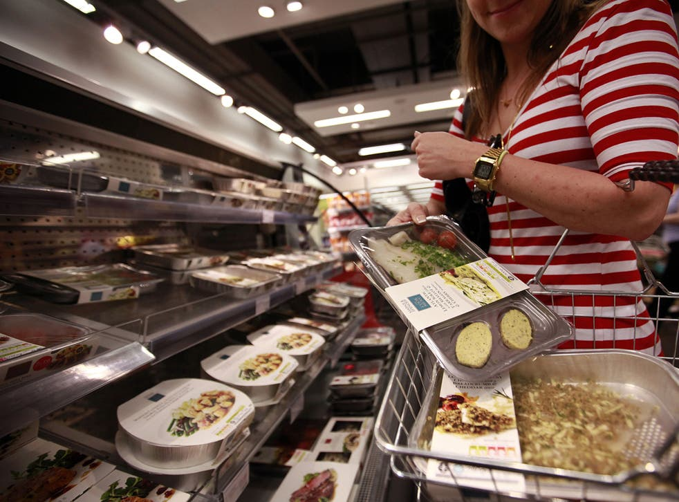 Shop Around: Marks & Spencer's new product is one of a flurry of recent ISA launches