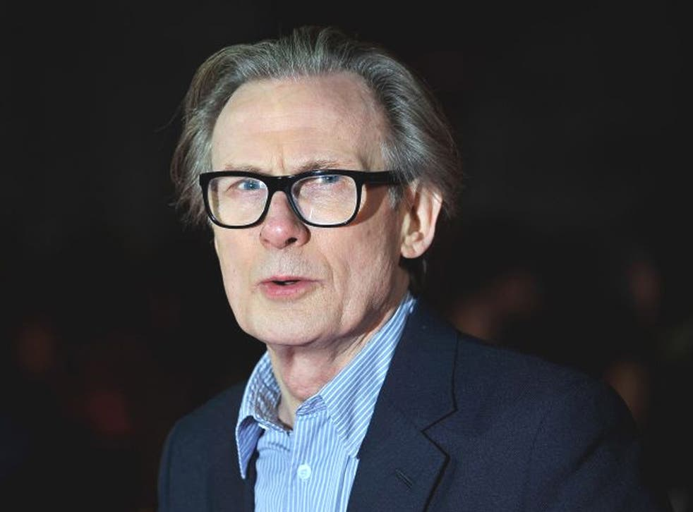 Gary Oldman: Other actors from the Harry Potter franchise have done well at the Baftas in recent years, with Jim Broadbent ('Moulin Rouge', 2001), Imelda Staunton ('Vera Drake', 2004), Bill Nighy ('Love Actually', 2003) and Helena Bonham Carter ('The King