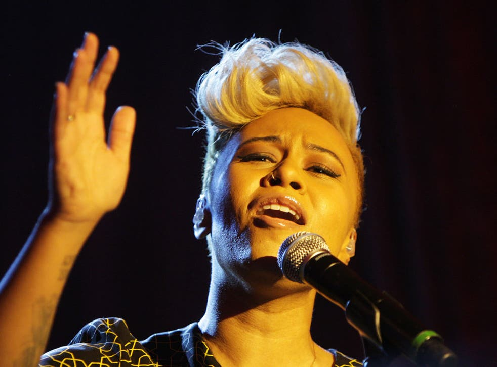 <p><b>Emeli Sandé</b>: Winner of the critics' choice award.</p> <p>Another artist who doesn't have to worry about whether or not she's won tonight, as she's already been assured of it, this R&B and soul singer first featured on Chipmunk's 'Diamond Rings'