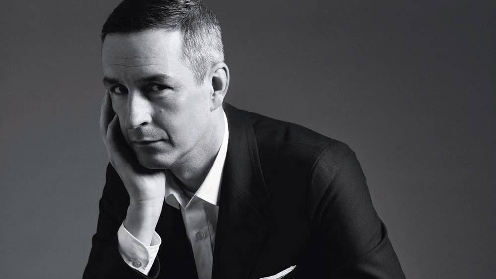 c2ed3d46e9 Dries Van Noten: 'There's too much fashion' | The Independent