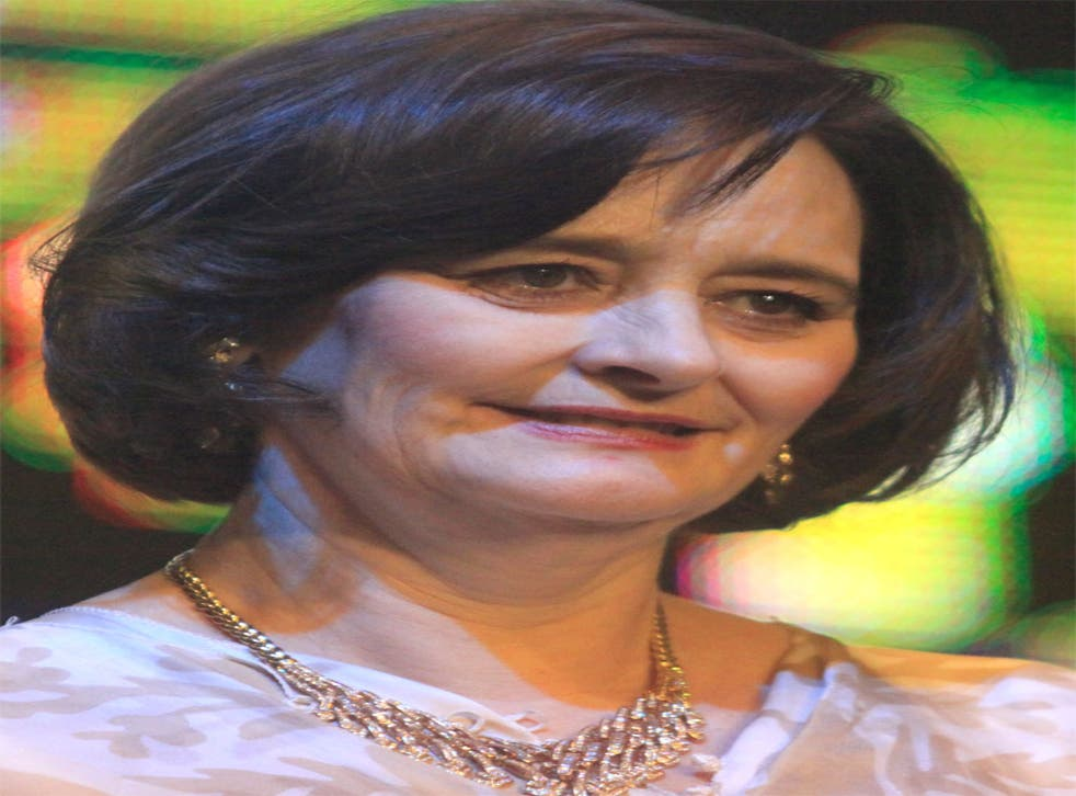 Cherie Blair is among the second wave of claimants
