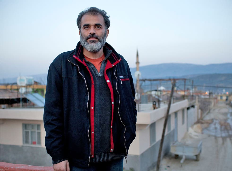 Wassim Sabbagh: 'President Assad has total disregard for Syrians'