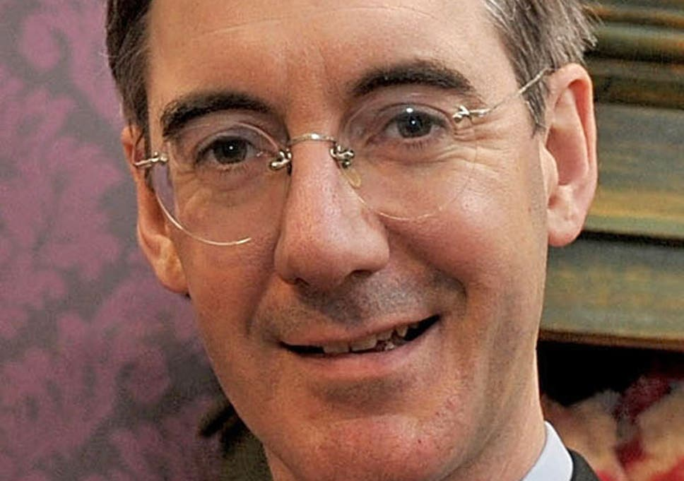 Diary A 29 Letter Word Outburst Is Nothing To Rees Mogg The
