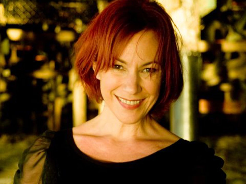 tanya franks movies and tv shows