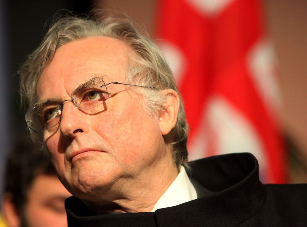 'I often say  Islam is the greatest force for evil in the world today' says Richard  Dawkins
