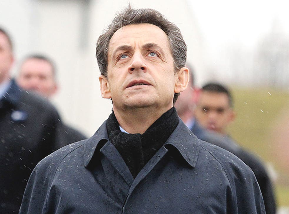 President Sarkozy says that halal is the 'issue which most preoccupies the French'