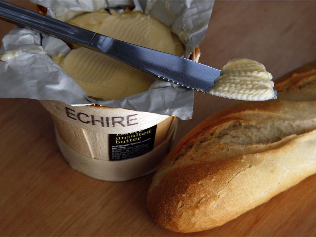 The best bit of butter: What makes Echiré a stand-out spread?