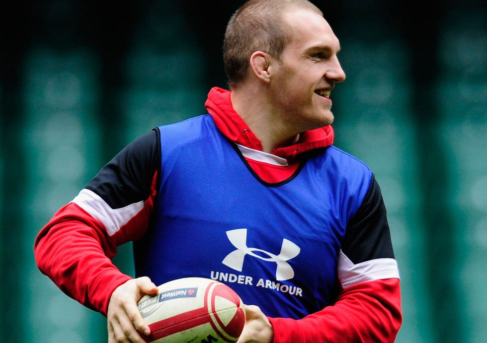 Wales Ooze Confidence On Road To The Slam Decider The Independent