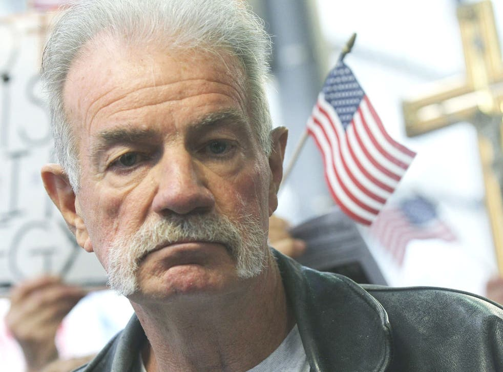 20 March 2011: Florida Pastor Terry Jones douses a Koran in kerosene and sets fire to it after a mock trial. There is a violent backlash in Afghanistan and at least 14 people, including seven UN workers, are killed in the city of Mazar-e-Sharif, as well a