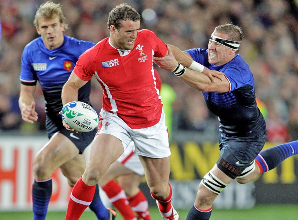 Wales will be looking for revenge after their World Cup semi-final defeat to France