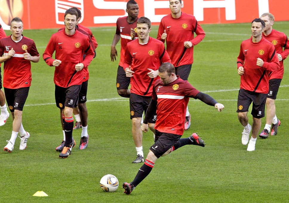 Ferguson pledges to test Athletic fitness | The Independent