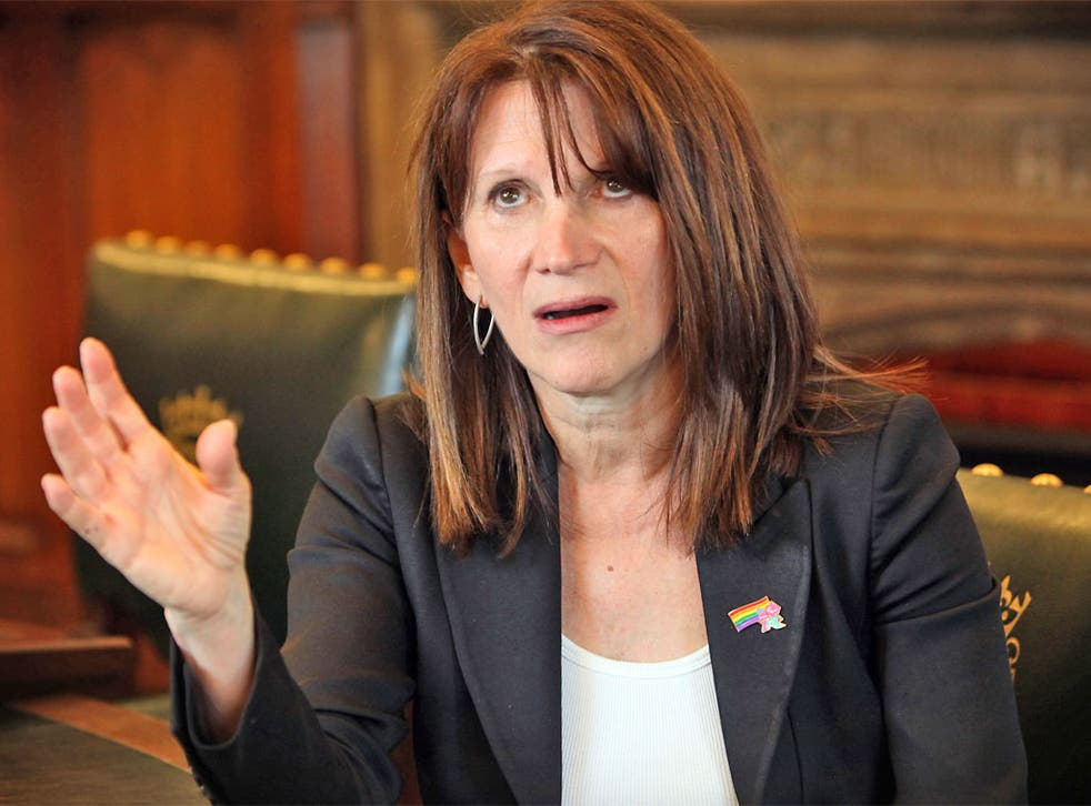 The Liberal Democrat MP Lynne Featherstone is calling for a calm debate as she launches the Government's consultation exercise