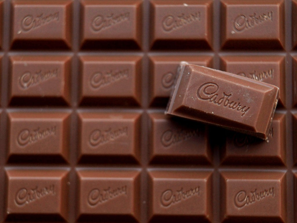 Food And Drink: Why We Love Cheap Chocolate