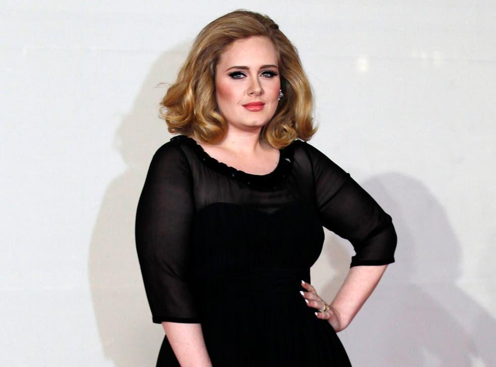 Adele's success in the US opens doors to British musicians