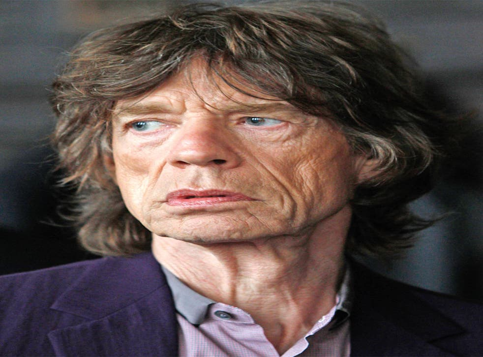Sir Mick Jagger used an off-shore company to buy property